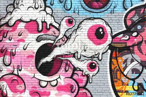 Граффити_3